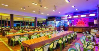 珊瑚简易别墅 - 帕岸岛 - 餐馆