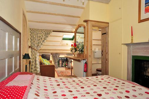 Alnwick Lodge - B&B - 阿尼克 - 睡房
