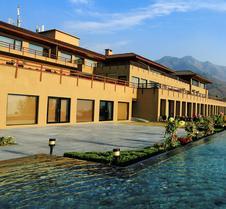 威帆塔景观酒店