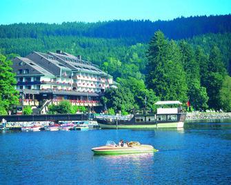 玛丽蒂姆蒂蒂湖酒店 - 蒂蒂湖新城 - 蒂蒂湖-新城 - 建筑