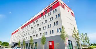 慕尼黑城市东部莱昂纳多酒店 - 慕尼黑 - 建筑