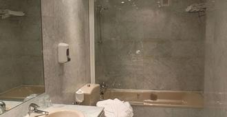 圣保罗酒店 - 萨拉曼卡 - 浴室