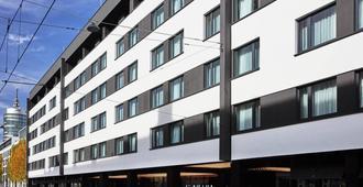 慕尼黑房客酒店 - 傲途格精选酒店 - 慕尼黑 - 建筑