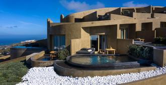 安德罗尼斯概念健康度假村 - 费拉 - 建筑