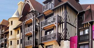多维尔中心美居酒店 - 多维尔 - 建筑