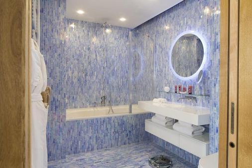 巴黎巴士底哥霍斯卡住宅酒店 - 巴黎 - 浴室