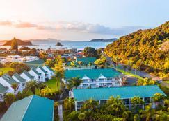 环景岛屿湾酒店 - 派西亚 - 游泳池