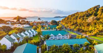 环景岛屿湾酒店 - 派西亚 - 户外景观