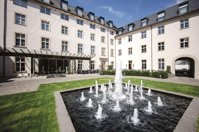 德美第奇德拉格生活酒店 - 杜塞尔多夫 - 建筑