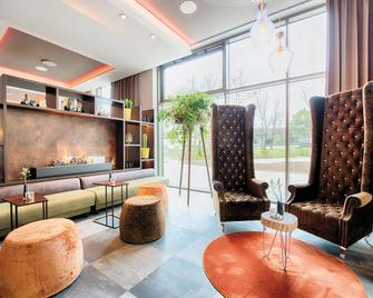 乌尔姆莱昂纳多皇家酒店 - 乌尔姆 - 大厅