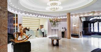 格兰大酒店 - 奥斯陆 - 大厅