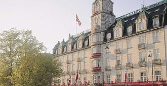 格兰大酒店 - 奥斯陆 - 建筑