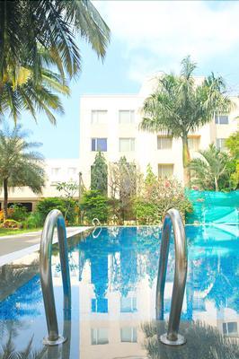 艾沃玛酒店 - 班加罗尔 - 游泳池