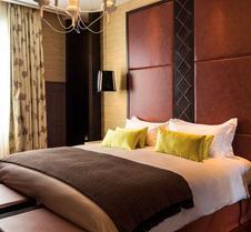蒙得维的亚索菲特Spa酒店&卡拉斯科赌场