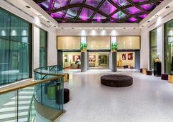 星际罗莎大酒店 - 米兰 - 大厅