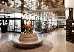 哥本哈根皇家酒店 - 哥本哈根 - 大厅