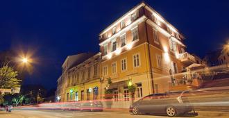 斯卡勒塔酒店 - 普拉