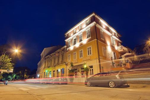 斯卡勒塔酒店 - 普拉 - 建筑