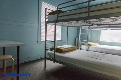 您好-西雅图美国酒店旅舍 - 西雅图 - 睡房