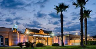 Nh卡塔尼亚阿拉贡公园酒店 - 卡塔尼亚