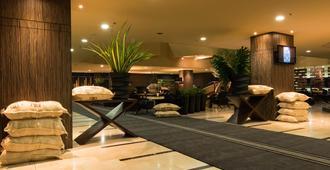 佩雷拉莫维奇酒店 - 佩雷拉 - 大厅