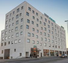 斯德哥尔摩弗莱明斯堡弗里农公寓式酒店
