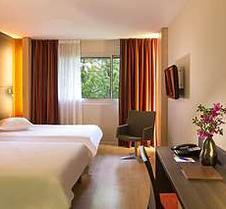 坎佩尔大洋洲酒店