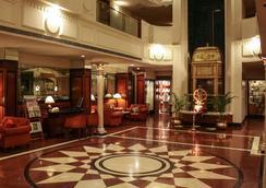 住宅品质酒店 - 海得拉巴 - 大厅
