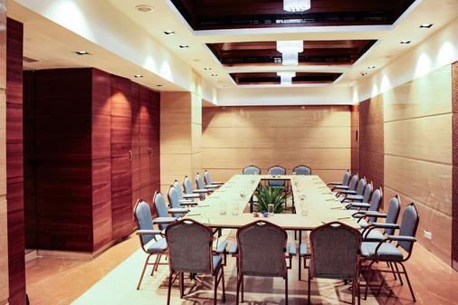 住宅品质酒店 - 海得拉巴 - 会议室