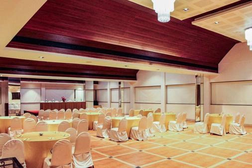 住宅品质酒店 - 海得拉巴 - 宴会厅