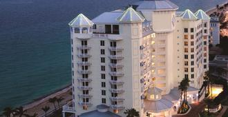 鹈鹕海滩度假度假酒店 - 贵族之家 - 劳德代尔堡 - 建筑