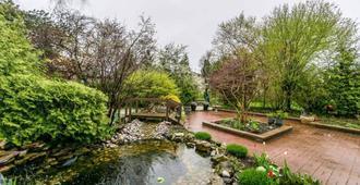 多伦多美丽套房度假屋 - 多伦多 - 户外景观