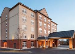 安德森丽怡酒店 - 安德森(南卡罗来纳州) - 建筑