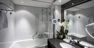 马斯特里赫特皇冠假日酒店 - 马斯特里赫特 - 浴室