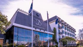 罗托鲁瓦卓越酒店与会议中心 - 罗托鲁阿 - 建筑