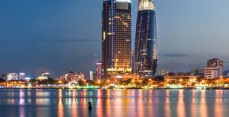 岘港汉江诺富特高级酒店 - 岘港 - 建筑