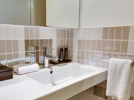 布里斯班佛特谷阿尔法马赛克酒店 - 布里斯班 - 浴室