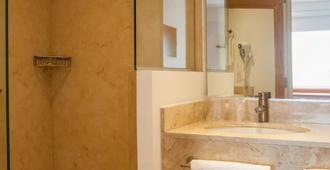 一城哥阿拉米达墨西酒店 - 墨西哥城 - 浴室