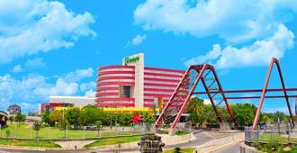 方迪多拉蒙特雷公园假日酒店 - 蒙特雷 - 户外景观