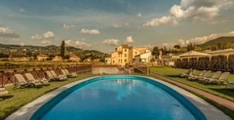 佛罗伦萨穆利诺酒店 - 佛罗伦萨 - 游泳池