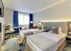 雷根斯堡美居酒店 - 雷根斯堡 - 睡房