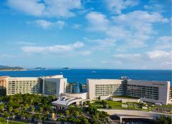 三亚美高梅度假酒店 - 三亚 - 户外景观