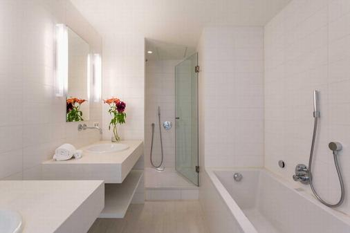 艾塔娜室友酒店 - 阿姆斯特丹 - 浴室
