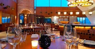 威斯汀索赫纳温泉度假酒店 - 古尔冈 - 餐馆
