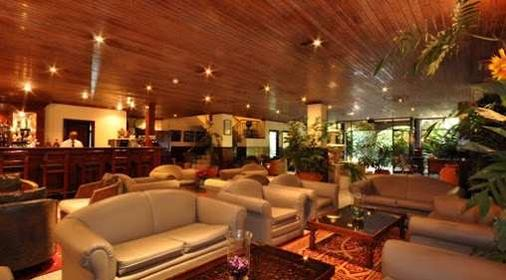 拉玛达酒店 - 内罗毕 - 大厅