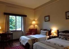 拉玛达酒店 - 内罗毕 - 睡房