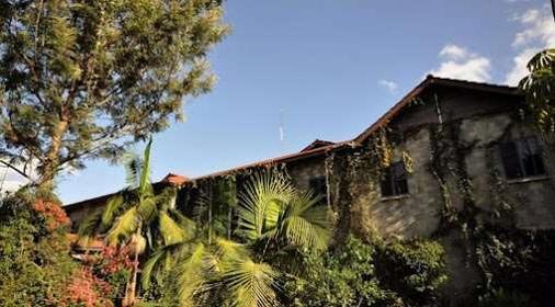 拉玛达酒店 - 内罗毕 - 户外景观