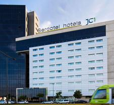 穆尔西亚斯考特而JC1酒店