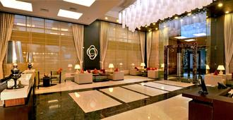 古尔冈12区丽怡酒店 - 古尔冈 - 自助餐