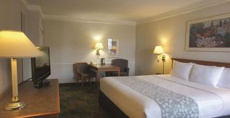 拉克恩塔奥斯汀大学区旅馆 - 奥斯汀 - 睡房